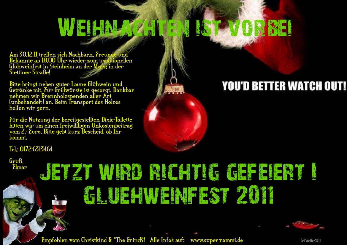 Einladung2011